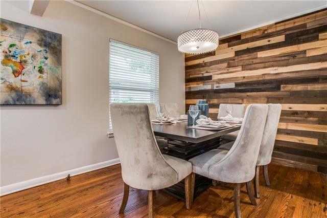 Oak Park Estates Midcentury Ranch Offers Big Spaces for Just Over $300K | CandysDirt.com