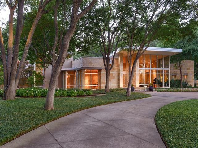 Texas Regional Modern