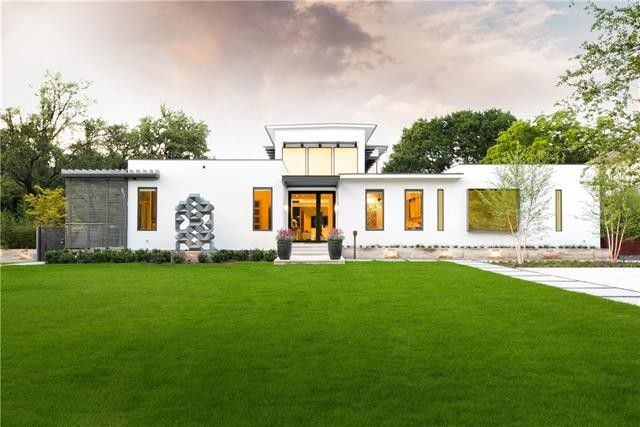 Preston Hollow Contemporary