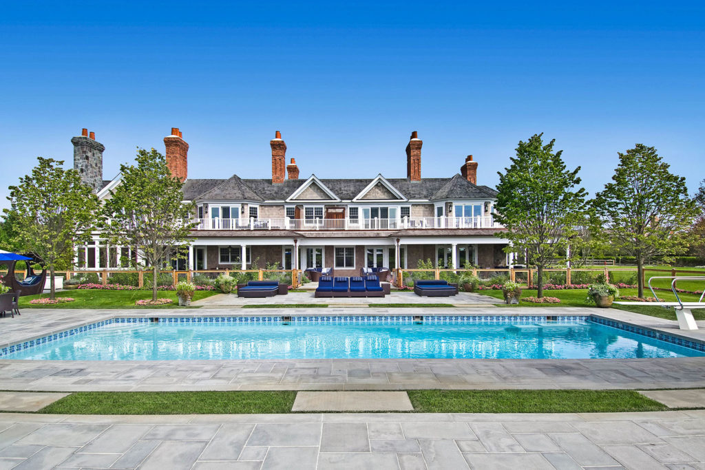 A Visionary Masterpiece. Yes, This Week We Dodge The Million Dollar  Question And Up The Ante To $50 Million Because Sandcastle Bridgehampton  Came Across Our ...
