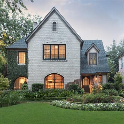 Turtle Creek Tudor