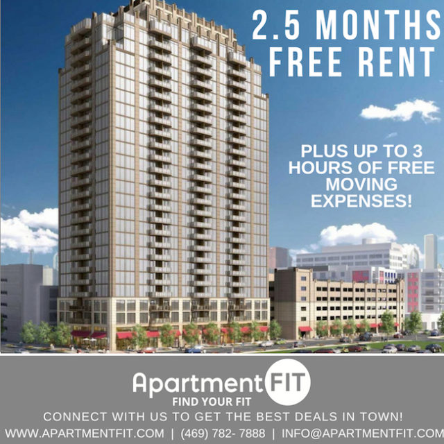 Dirt Cheap Apartments For Rent: Nice Halloween Treat From The Folks At Apartment Fit