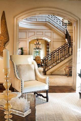 Sunnybrook Estates European Mansion