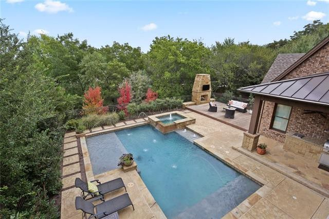 Colleyville homes