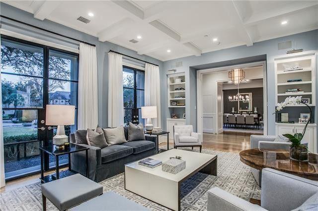 luxury family compound