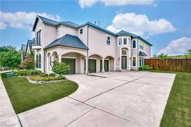 Toll Brothers north Plano