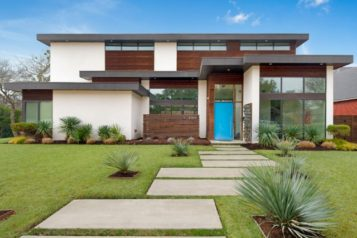 Lake Highlands Home Tour Captures Neighborhood's Architectural Diversity