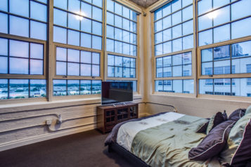 One-of-a-Kind Condo In The Historic Montgomery Plaza Building