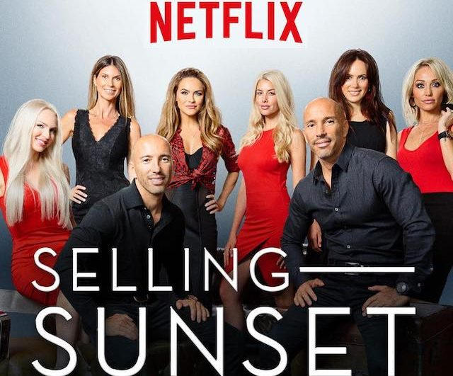 selling sunset - photo #19