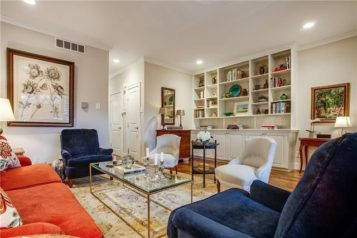 Residence Of Presidential Portrait Painter Up For Grabs In Perry Heights