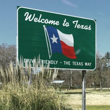 We're Not Going to Say the Cliche, But … Texas Population Growth is Big