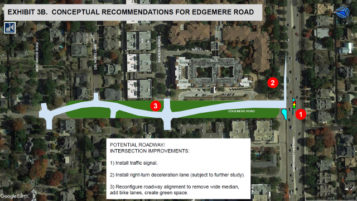 PD-15 Traffic Study Shows Little Impact From Proposed Development