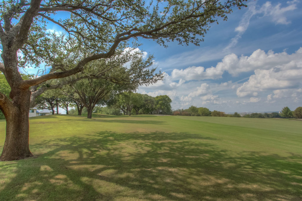 Shady Oaks GC is one of best courses in Texas...from what I've heard
