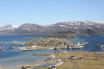Oh, Norway's Got Jokes Now: The One About Ignoring the March of Time