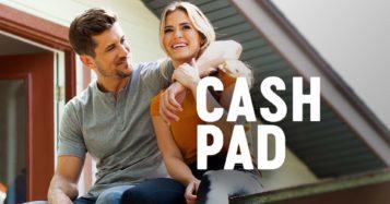 Watch JoJo and Jordan Dress Up Tired Real Estate in Cash Pad