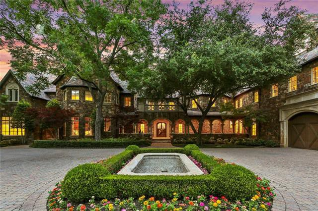 Millennium Mansion