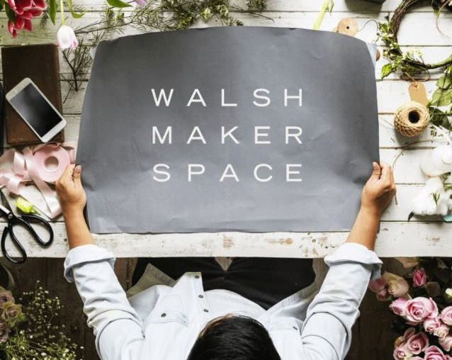 Makerspace in Walsh Makes Summer Learning Fun