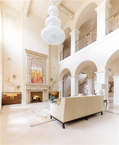 Italian Renaissance Villa