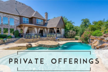 Stunning Southlake Home with a Dream Kitchen and Backyard Paradise Hits the Market