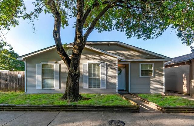 """Clean and spacious three-bedroom homes with Dallas ZIP codes don't often make it into the 100s – unless they're classified as """"cute"""" or a """"fixer-upper."""" This one is, in fact, cute, but it's already fixed up and billed as a turn-key investment property."""