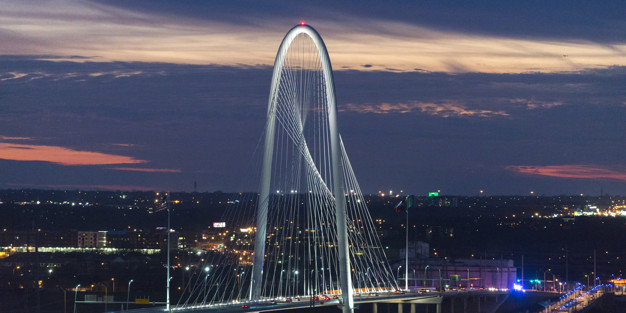 Dallas makes the top 10 cities for techies, mortgage rates are on the rise, and D/FW scores a spot in the Urban Land Institute's top 10 markets for 2020, all in this week's roundup of real estate news.