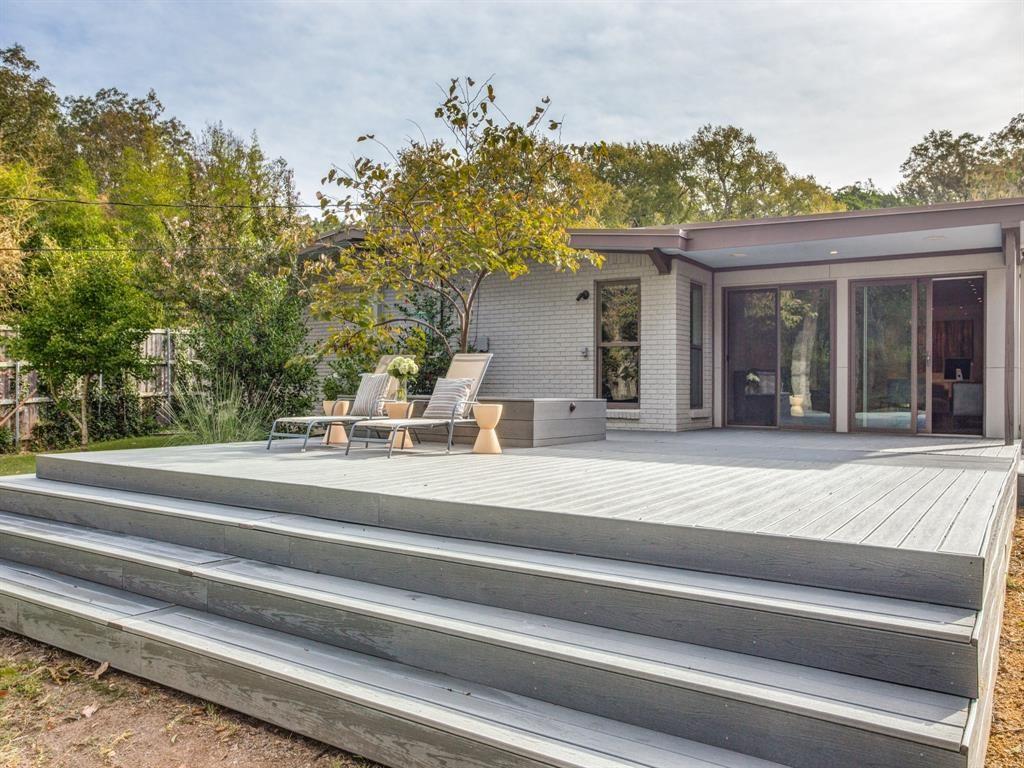 Lake Park Estates Midcentury Modern