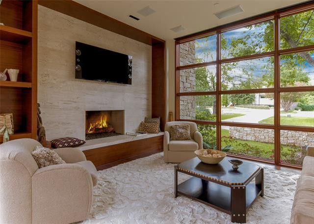Contemporary Hill Country