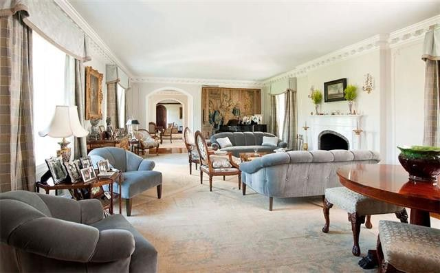 English Country Estate