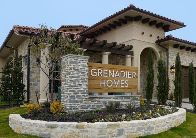 Grenadier Homes