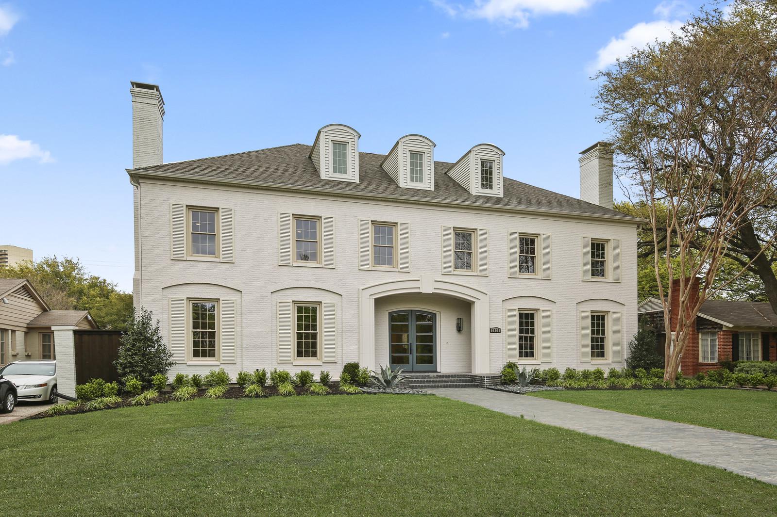 Platinum Series Homes