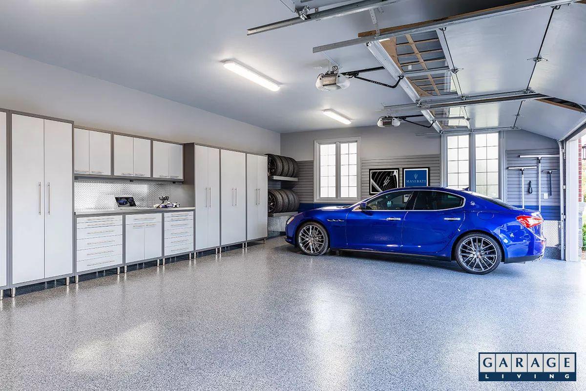 Garage Living of Texas