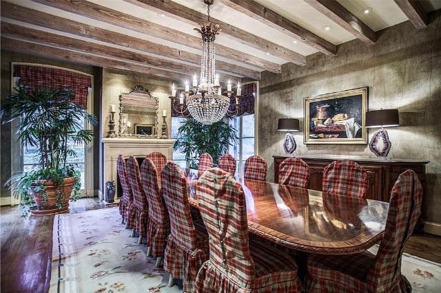 Volk Estates Mansion