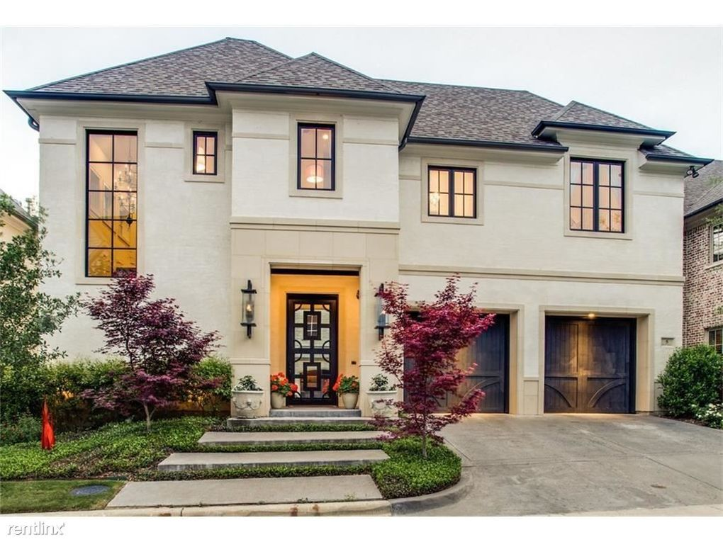 When it comes to luxury leases, Dallas has some seriously enviable real estate on the market.