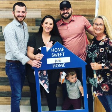 Drew Laws Joins Caliber Home Loans Team