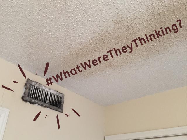 #WhatWereTheyThinking