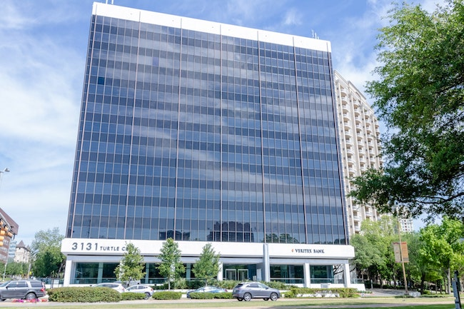 Briggs Freeman Sotheby's International Realty Offices at 3131 Turtle Creek