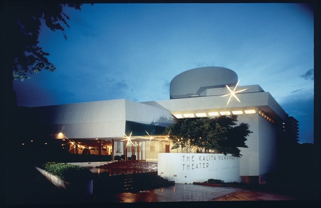 Kalita Humphreys Theater