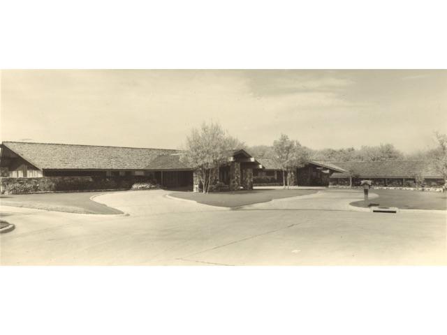 Lobello House