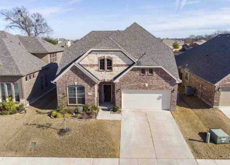 Princeton, Texas, is a forgotten gem between McKinney and Greenville. It offers great homes, lots of land, a stellar school system, and low cost of living.