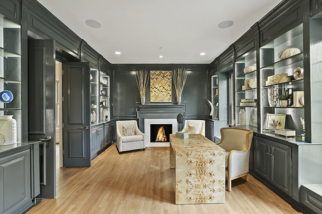 Dallas Luxury Builders