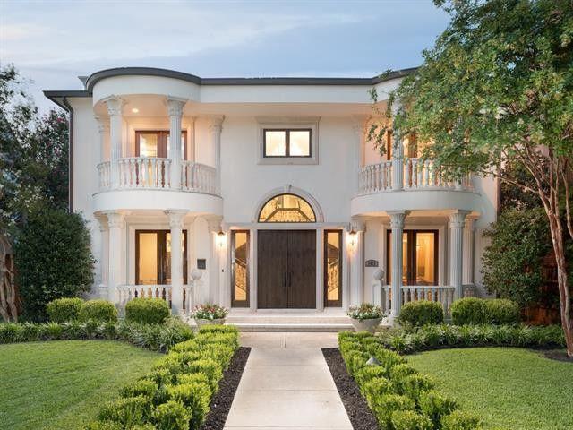 luxury lease