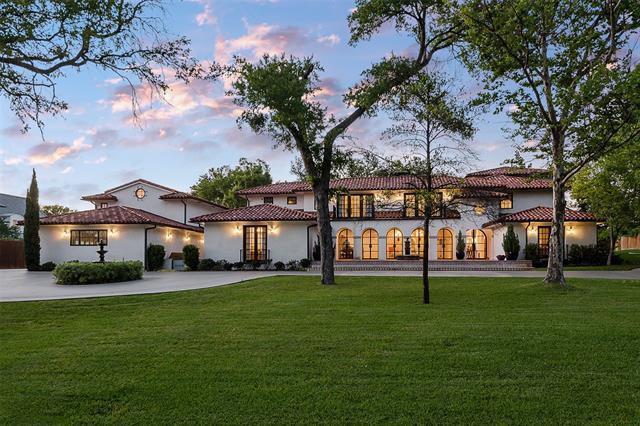 Dallas luxury market