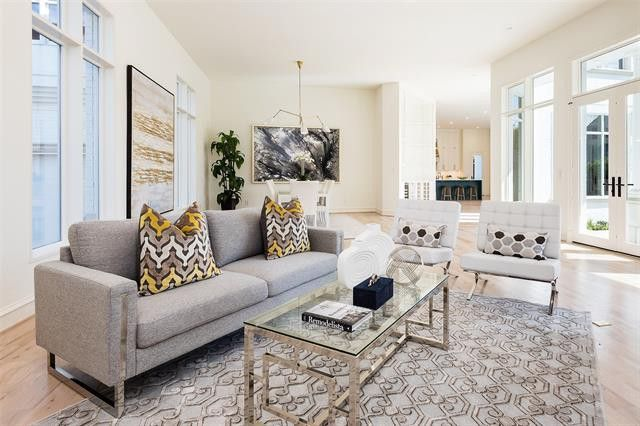 Preston Hollow Luxury Lease