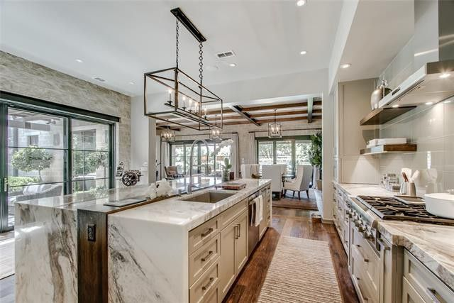 Hill Country modern