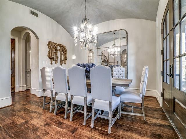 Lakewood Hills Custom Home