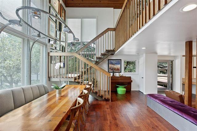 Highland Park treehouse