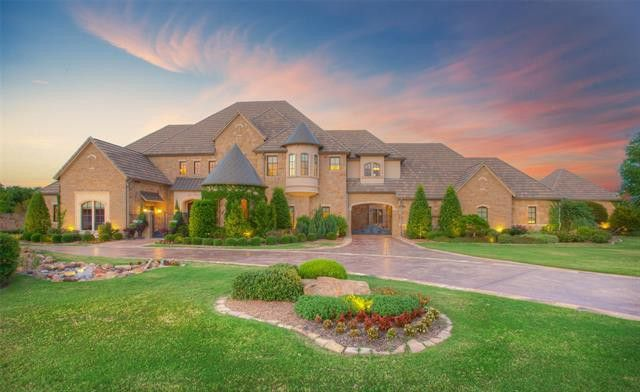 Fort Worth mansion