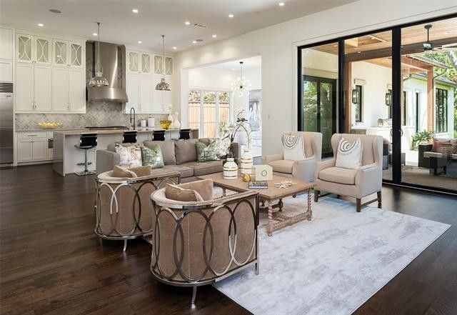 Luxury Transitional Lease