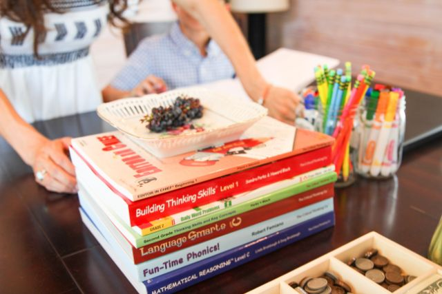 homeschool curriculum homeschooling