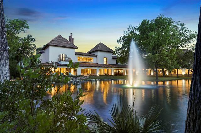 legendary estate